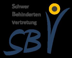 Schwer Behinderten Vertretung - Logo 2