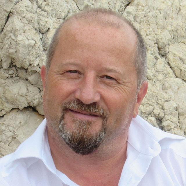 Gottfried Wimmer