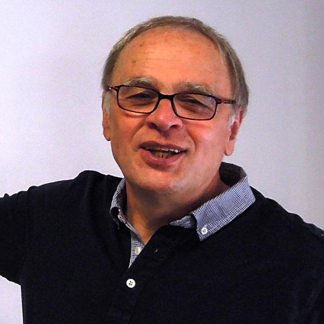 Hans-Peter Semmler