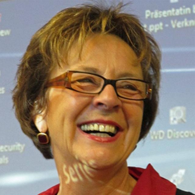 Ingrid Asche