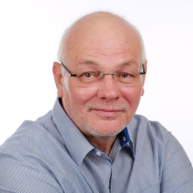 Rolf Klabunde